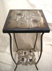 End Table Item # ET-7