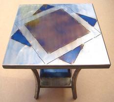 End Table Item # ET-20